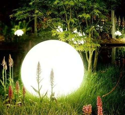 Create a Comforting Space for Evening Hours with Garden Lighting ...